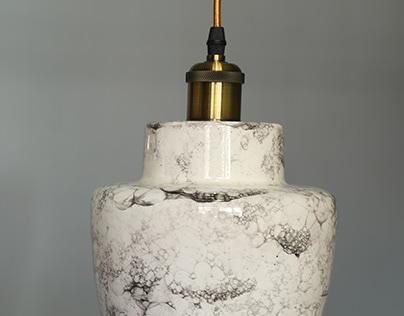 LS ceramic lighting