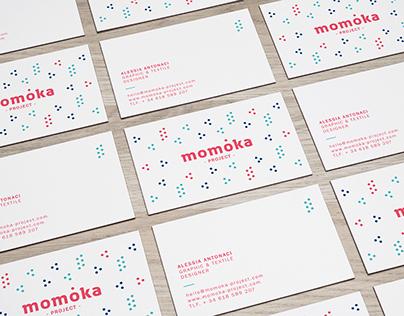 MOMOKA PROJECT