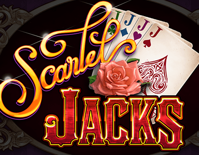 Scarlet Jacks mobile casino slot for SciPlay