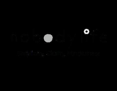 Nobody Life Logo