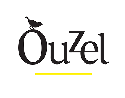 Ouzel Typeface