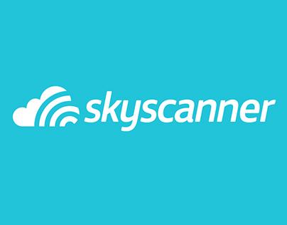 Skyscanner - Corporate Video