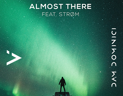 Almost There - Cover Artwork