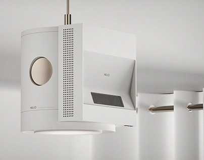 Helion | UST Projector