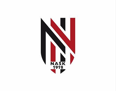NK / FC NAŠK Našice branding