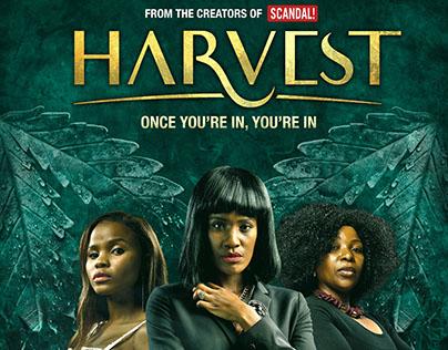 Harvest Artwork (etv)