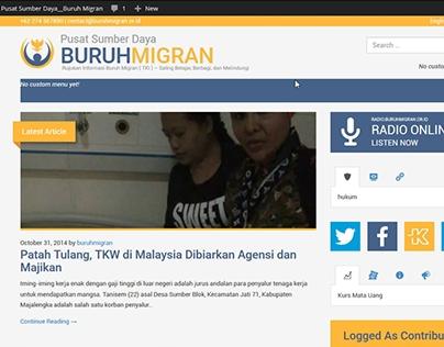 Buruh Migran Official Site