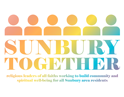 Sunbury Together Logo