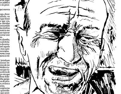 Degeneração - Fernando Bonassi