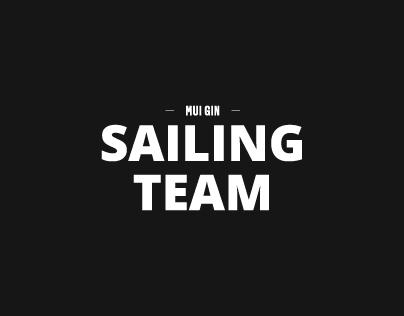 Mui Gin Sailing Team