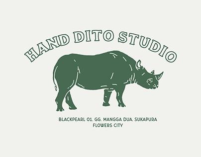 HANDDITO STUDIO