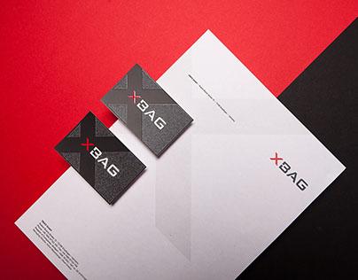 XBAG _Corporate Design & Microsite