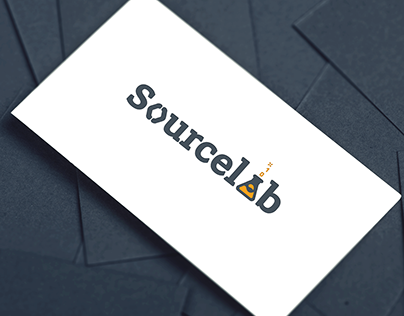 Sourcelab.bg Logo Design