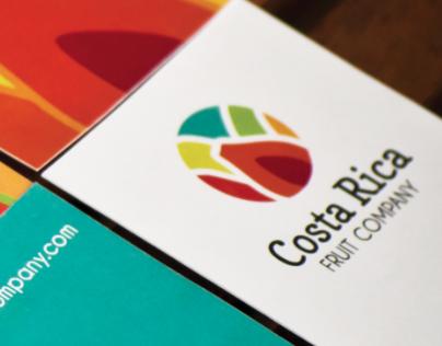 Costa Rica Fruit Company Logo