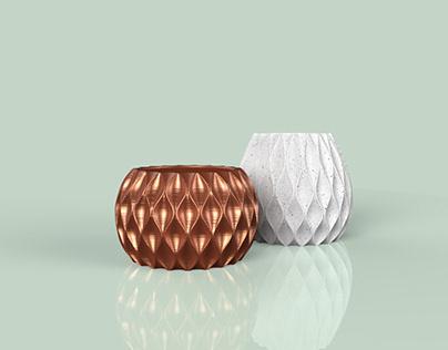 Vases | Simplex Loft
