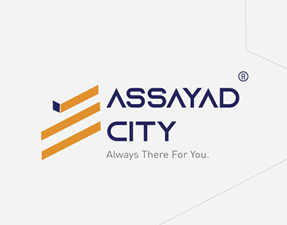 Assayad City - Branding Presentation