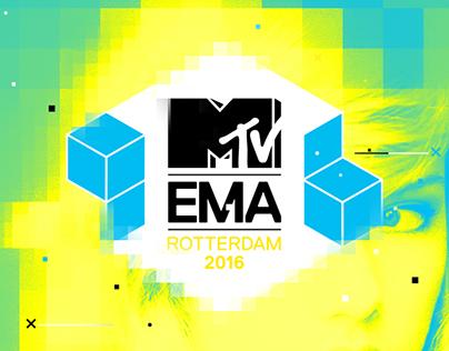 MTV EMA16 - Promo Toolkit