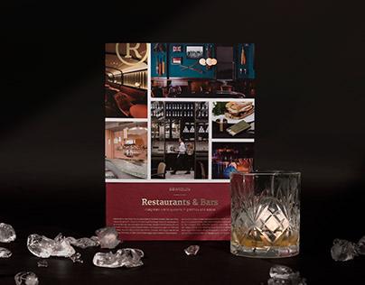 BRANDLife: Restaurants & Bars