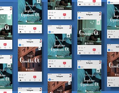 AIESEC Social Media Campaign