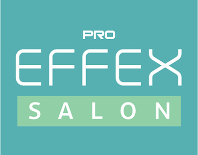 Pro Effex Salon Android Application