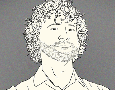 Profile Illustrations