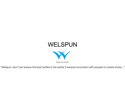 Industry Report 2018 | WELSPUN INDIA LTD