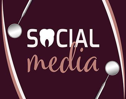 Social Media Odontologia