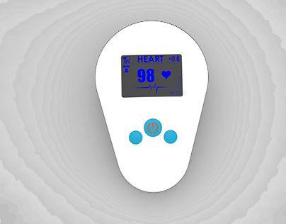 Innovative wireless stethoscope