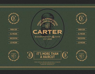 Carter Barbershop & Bar