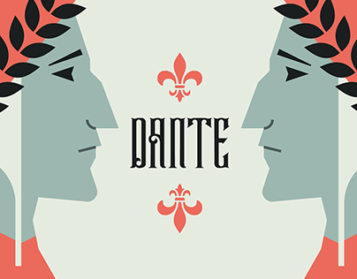 Dante Alighieri // Tribute
