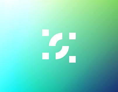 Syscom - Visual identity