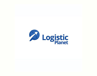 Logistic Planet Logo