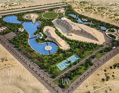 Family Park , Saudi Arabia