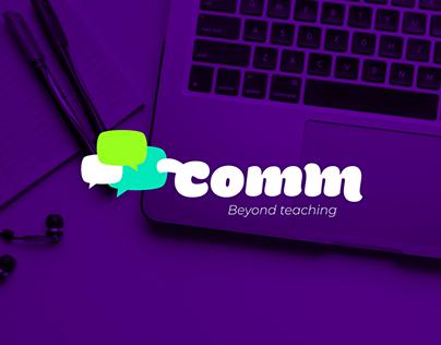 Comm Education