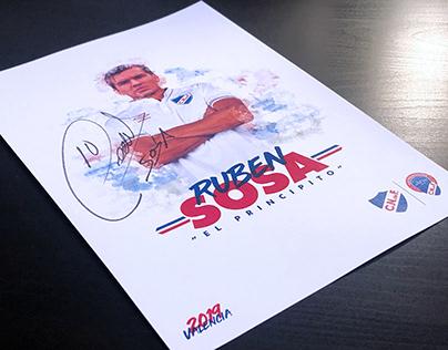 """RUBEN SOSA - """"El Principito"""""""