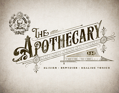 The Apothecary 330 - Fort Lauderdale