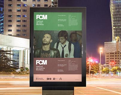 FCM - Festival de Cine Montbau