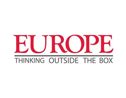 Europe Consulting - Branding