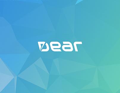 Graphic Design Portfolio [for dearsystems.com]