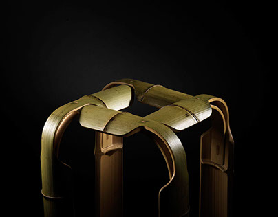 Ching Chair No.2