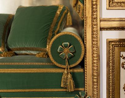 Les Carnets de Versailles Portfolio
