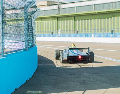 Formula E 2017 Berlin
