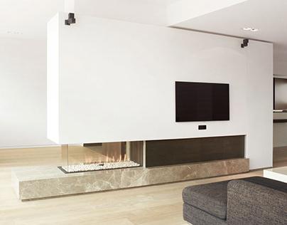 Clairhout-interieur • website, logo & branding