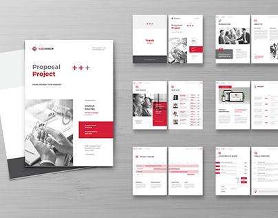 Proposal – Digital Asset Service