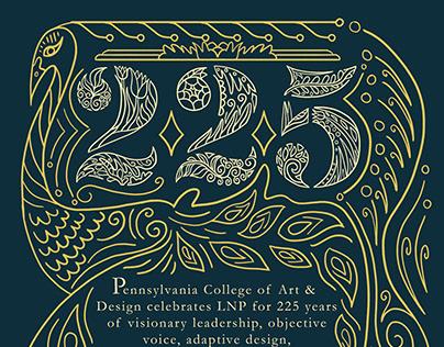 225 Anniversary