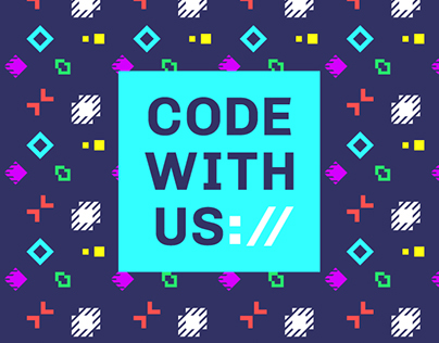 Identity CODE WITH US