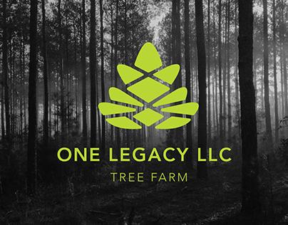 One Legacy LLC Branding