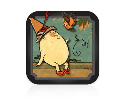 Humpty Dumpty for iPad