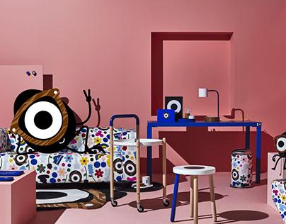 IKEA FÖRNYAD