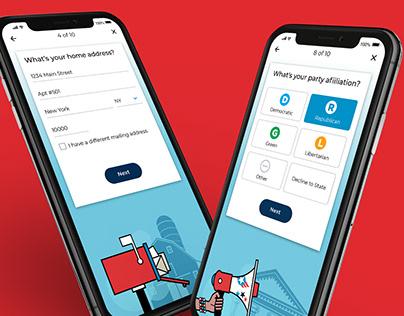 VoterPal App